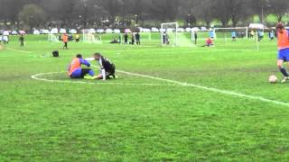 FC Lozells 1-2 Saltley Stallions FC