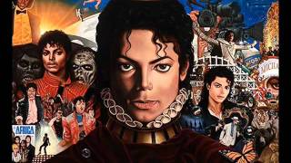 Michael Jackson - Michael - 8. (I Can't Make It) Another Day Feat. Lenny Kravitz HQ Lyrics