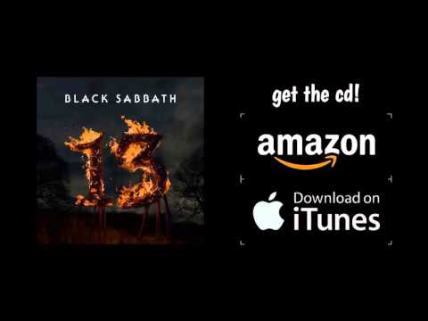 Black Sabbath -- 13 (2013) + The End [EP] (2016)