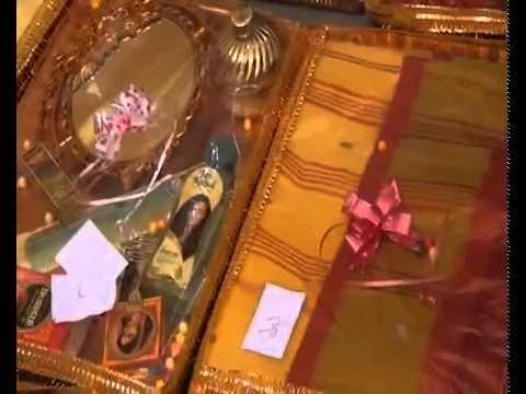 SEO marriage tatta of a bengali weeding trad