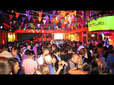 Discoteca Capitolio Jueves Viernes Sabado Y Domingo  (Concursos y mas )
