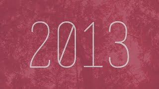 2013 Personal Reel Thumbnail
