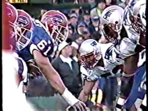 1997 Buffalo Bills pt3