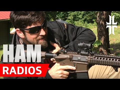 Intro to Ham Radios: The WHY, WHAT, and WHERE
