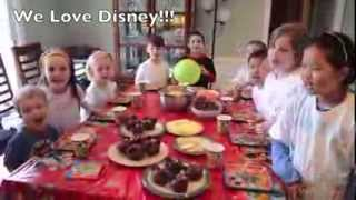 Celebrate Your Disney Side #DisneySide Thumbnail