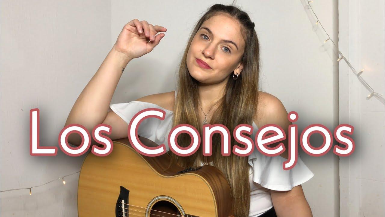 Greeicy - Los consejos | Mica Amatti Cover Chords - Chordify