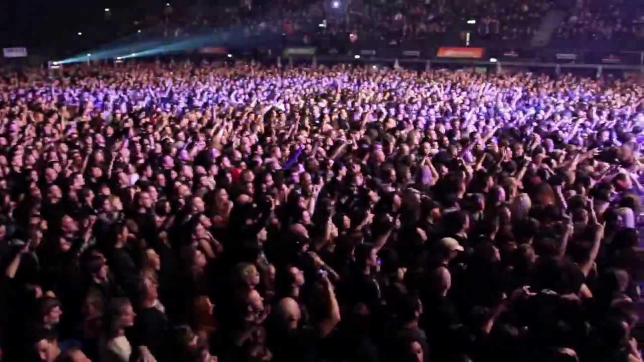 Machine Head — The Eighth Plague Tour