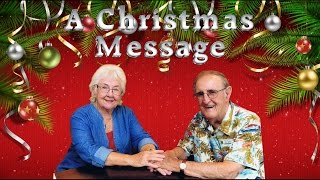 Merry Christmas from Jack and Grace Thumbnail