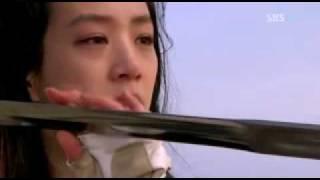 [왕녀 자명고]PRINCE HODONG❤PRINCESS JA MYUNG[ENDING]