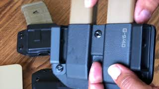 Talon Retention Systems | holster and Mag pouches