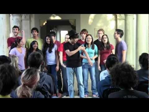 Caltech Girl - Original by Billy Joel (Caltech Out of Context - Finals Flibbertigibbet)