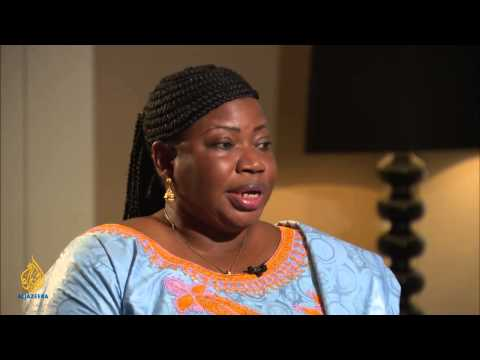 Talk to Al Jazeera - Fatou Bensouda: 'Al-Bashir will be arrested'