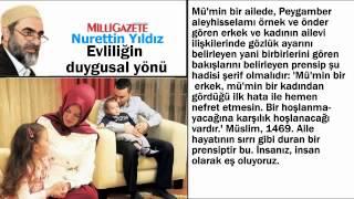30) Eve Notlar - Milli Gazete - Nureddin Yıldız - Sosyal Doku Vakfı