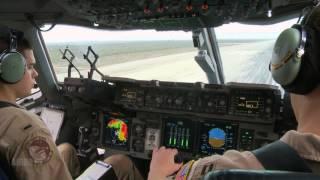 C-17 Takeoff (2013)