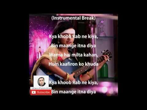Swaragini song_hasi ban gaye