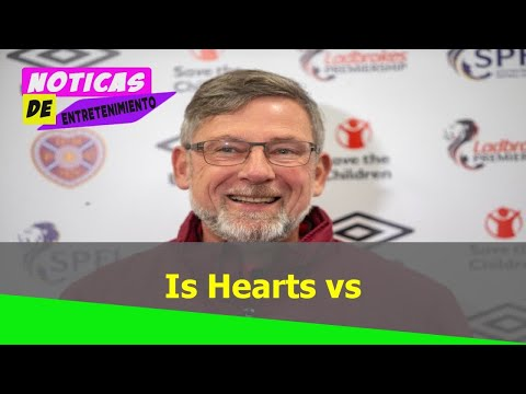 Is Hearts Vs Hibs On TV? Channel, Live Stream, Team News, And Kick-off Time For Edinburgh Derby
