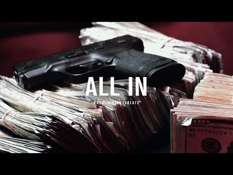 """[FREE] Trap Beat – """"ALL IN"""" – Free Storytelling Trap Beats 2021"""
