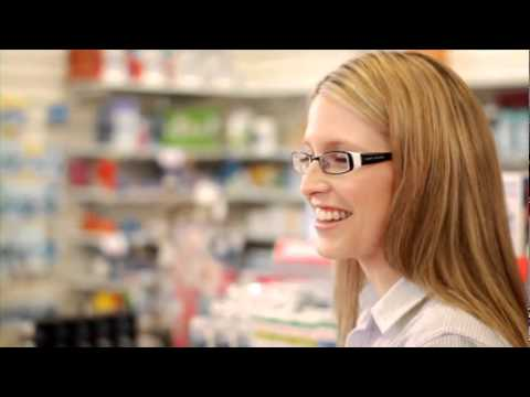 Pharmacy - Kate - La Trobe University TVC