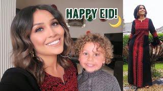 EID VLOG 2019 | Maliha's Eid