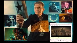 Decoding David Bowie's Blackstar Video