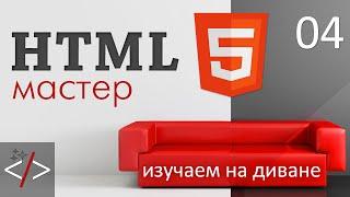 HTML оформление текста