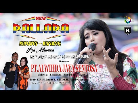 Download Lagu ria mustika kunang kunang - new pallapa gemblung mp3