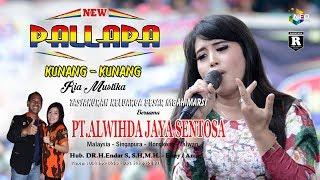 Download lagu KUNANG KUNANG RIA MUSTIKA NEW PALLAPA LIVE GEMBLUNG SUKOLILO 2018