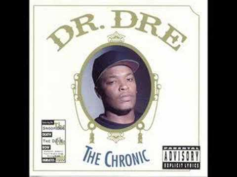 Dr.Dre - The Roach (the chronic outro)
