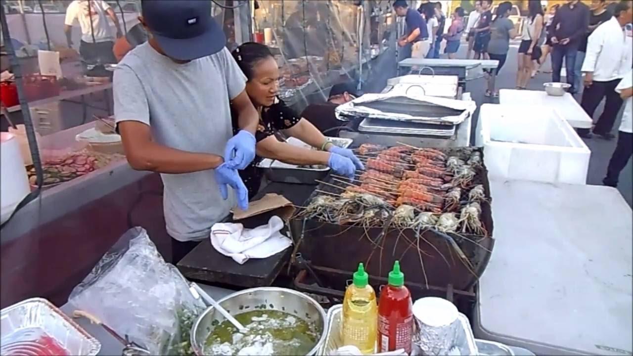 Little Saigon Night Market Youtube