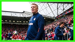 Breaking News | Update on West Brom next manager odds with a new frontrunner