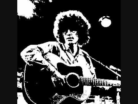 Tim Buckley - Pleasant Street / You Keep Me Hanging On