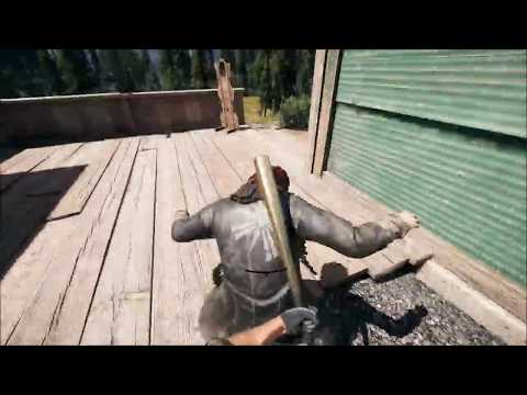 Far Cry 5 | Badass Outpost Liberation | Game | |