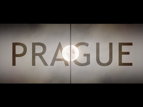 Travel Prague in A Minute | Expedia Aerial Drone Video