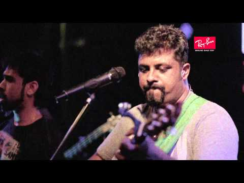 Never Hide Sounds // Raghu Dixit + Indo Gypsies // Episode 3