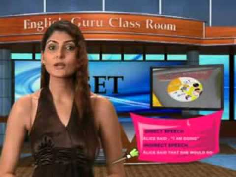English Guru Part 2 - Learn English Online Speaking Through Hindi