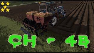 """[""""CH - 4B"""", """"Mod Vorstellung Farming Simulator Ls17:CH - 4B""""]"""