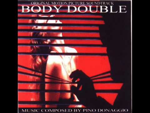 Pino Donaggio - Telescope (1984 Body Double Soundtrack)