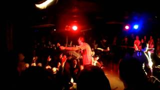Defeater - A Wound And Scar / Cowardice - Camden Underworld