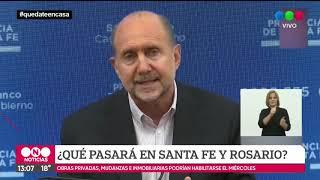 Nuevas Actividades Exceptuadas De La Cuarentena