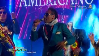 Agrupación Americano - Mix Romanticos