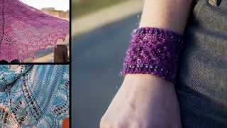 Knitting With Beads with Laura Nelkin on Craftsy.com