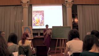 Sanskrit Introduction by Dr. Maria Elena Sierra