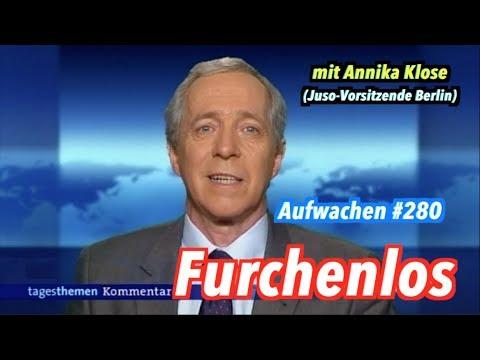 Aufwachen #280: Merkels & Putins letzte Wahl + Gast: Annika Klose (Jusos) & HJS