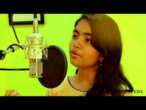 Dua- Karaoke Cover | Subhashree Panda | Shanghai | Arijit Singh.