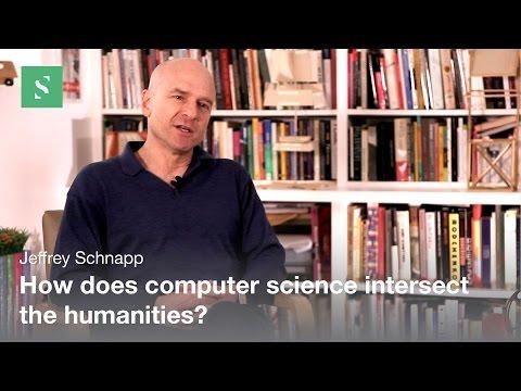 Digital Humanities - Jeffrey Schnapp