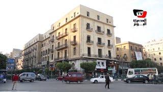 تحقيق| «جراند كونتننتال» قطعة جديدة من تاريخ مصر في انتظار «الهدم»