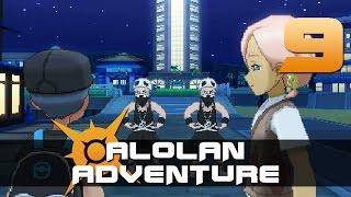 [9] Alolan Adventure (Let