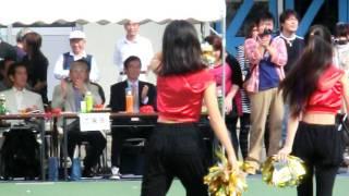 2011年10/23日東京奄美会総会.大運動会 場所 東十条小学校