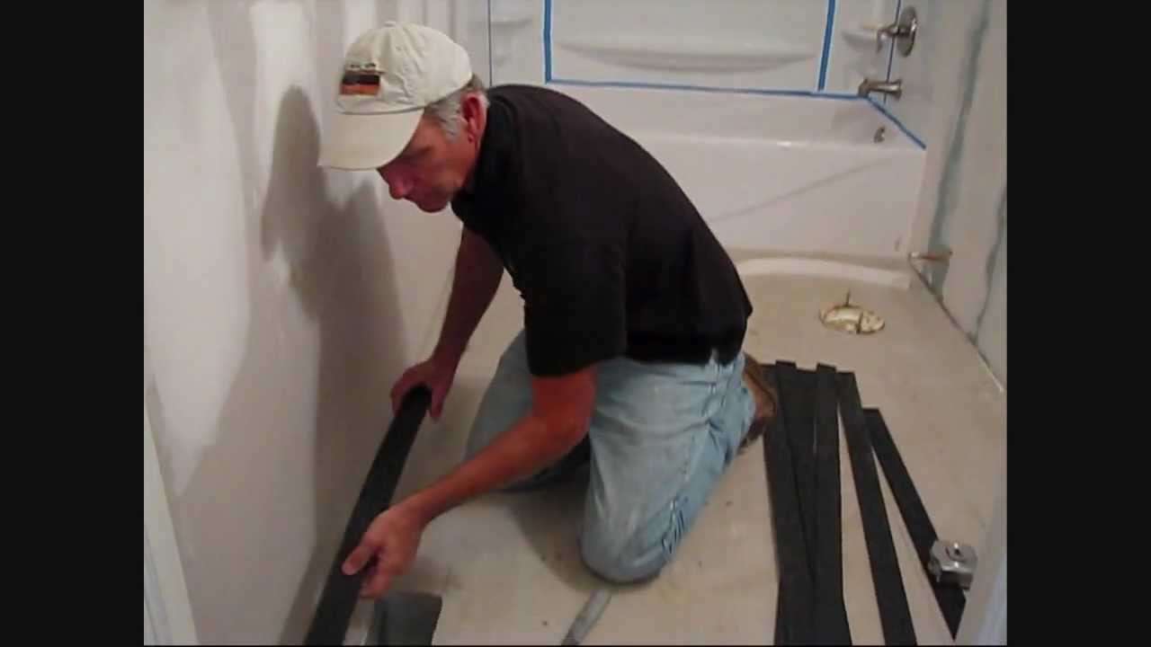 Using edge strip kits to install warmzone radiant floor heat youtube using edge strip kits to install warmzone radiant floor heat dailygadgetfo Image collections