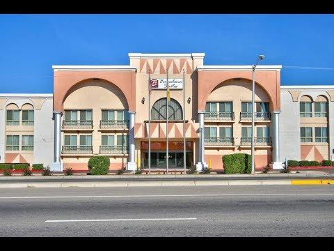 Barcelona Suites Albuquerque - Albuquerque Hotels, New Mexico